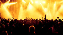 Concert Planning & Promotion