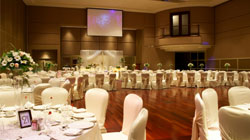 Corporate Events & Private Banquets